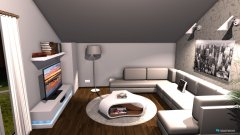 Raumgestaltung dnevni in der Kategorie Hobbyraum