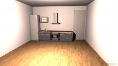 Raumgestaltung Dojo2 in der Kategorie Hobbyraum