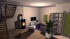 Raumgestaltung Domek in der Kategorie Hobbyraum