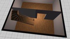 Raumgestaltung domsko in der Kategorie Hobbyraum