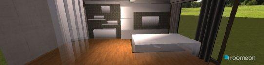Raumgestaltung donald in der Kategorie Hobbyraum