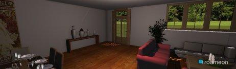 Raumgestaltung Drawing Room in der Kategorie Hobbyraum