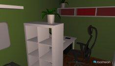 Raumgestaltung duzy in der Kategorie Hobbyraum