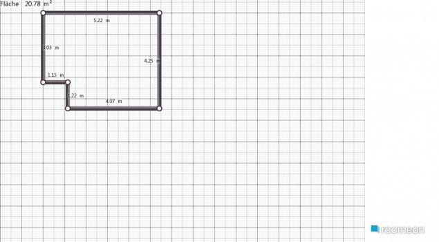 Raumgestaltung Einfalt Manfred in der Kategorie Hobbyraum