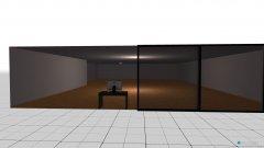 Raumgestaltung Elias B. in der Kategorie Hobbyraum