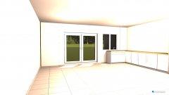 Raumgestaltung ELLA in der Kategorie Hobbyraum