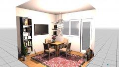 Raumgestaltung ensad i amira in der Kategorie Hobbyraum