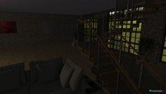 Raumgestaltung Equilibrium in der Kategorie Hobbyraum