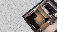 Raumgestaltung escritorio in der Kategorie Hobbyraum