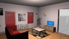 Raumgestaltung Essai plan in der Kategorie Hobbyraum