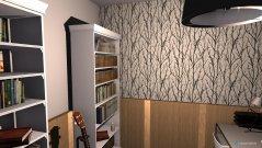 Raumgestaltung estudio in der Kategorie Hobbyraum