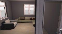 Raumgestaltung ev1 in der Kategorie Hobbyraum