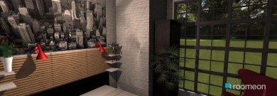 Raumgestaltung Fabrikraum in der Kategorie Hobbyraum