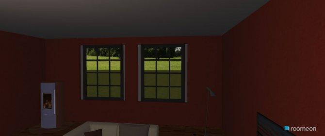 Raumgestaltung fast fertig in der Kategorie Hobbyraum