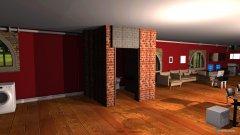 Raumgestaltung felix  in der Kategorie Hobbyraum