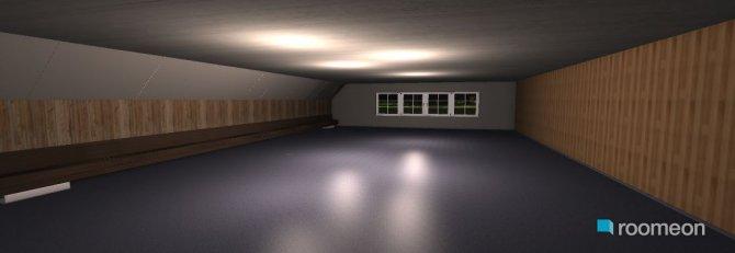 Raumgestaltung feuerwehrhaus in der Kategorie Hobbyraum