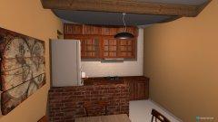 Raumgestaltung FFF in der Kategorie Hobbyraum