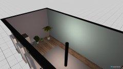 Raumgestaltung Fine2 in der Kategorie Hobbyraum