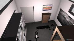 Raumgestaltung fitness in der Kategorie Hobbyraum