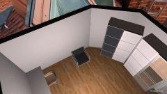 Raumgestaltung florianigasse in der Kategorie Hobbyraum