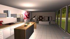 Raumgestaltung földszint1 in der Kategorie Hobbyraum