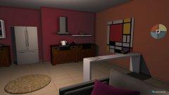Raumgestaltung fwlitsa in der Kategorie Hobbyraum