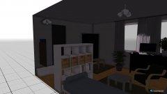 Raumgestaltung gästezimmer in der Kategorie Hobbyraum