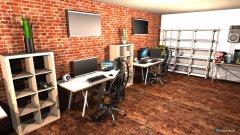 Raumgestaltung Game in der Kategorie Hobbyraum