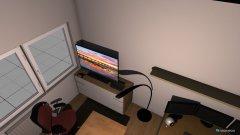 Raumgestaltung Gaming Zimmer #1 in der Kategorie Hobbyraum
