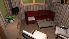 Raumgestaltung GArten in der Kategorie Hobbyraum