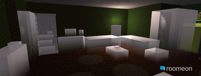 Raumgestaltung gerli in der Kategorie Hobbyraum