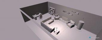 Raumgestaltung gfaef in der Kategorie Hobbyraum