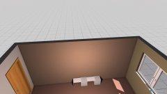 Raumgestaltung ghjmgzuj in der Kategorie Hobbyraum