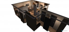Raumgestaltung Gis80s in der Kategorie Hobbyraum