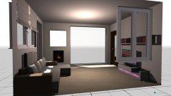 Raumgestaltung gost in der Kategorie Hobbyraum
