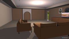 Raumgestaltung GOTZEEDZZ in der Kategorie Hobbyraum