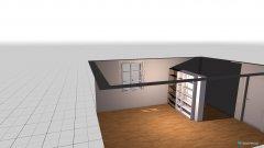 Raumgestaltung GR I in der Kategorie Hobbyraum