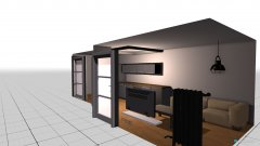 Raumgestaltung Grochowska in der Kategorie Hobbyraum
