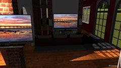 Raumgestaltung ground floor dream  in der Kategorie Hobbyraum
