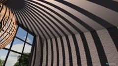 Raumgestaltung Grundrissvorlage Studio ohne Bad in der Kategorie Hobbyraum