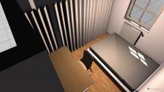 Raumgestaltung Guestroom in der Kategorie Hobbyraum