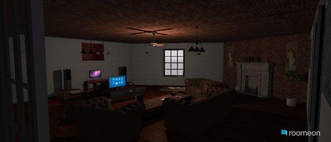 Raumgestaltung haba in der Kategorie Hobbyraum