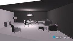 Raumgestaltung Hajji Emna in der Kategorie Hobbyraum