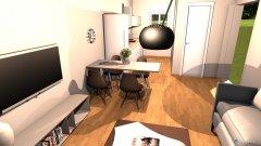 Raumgestaltung hall stofa in der Kategorie Hobbyraum