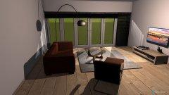 Raumgestaltung Hartera in der Kategorie Hobbyraum