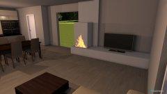 Raumgestaltung haus in der Kategorie Hobbyraum