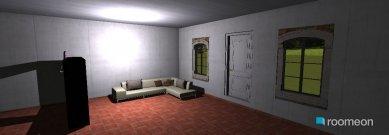 Raumgestaltung hener's house plan in der Kategorie Hobbyraum
