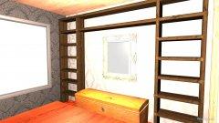 Raumgestaltung Herrenzimmer Neu in der Kategorie Hobbyraum