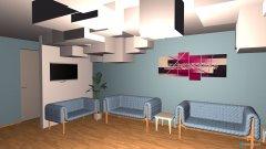 Raumgestaltung hhh in der Kategorie Hobbyraum