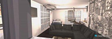 Raumgestaltung hiuh in der Kategorie Hobbyraum